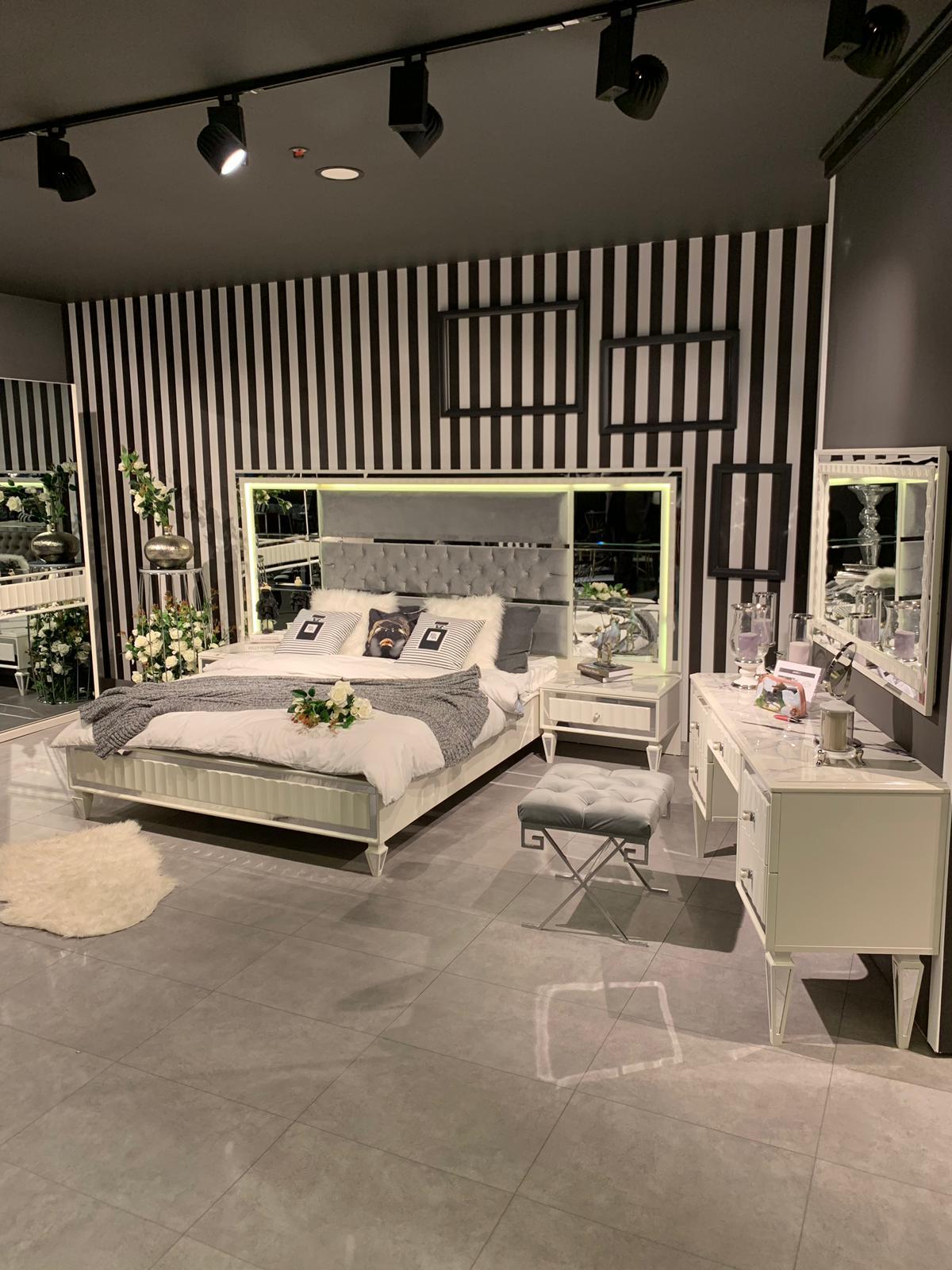Mona Modern Yatak Odası
